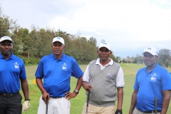 NSC Golf Team